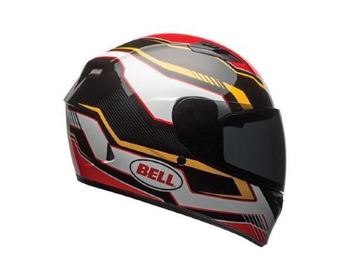 Bell Racing 7081161 Qualifier Helmet