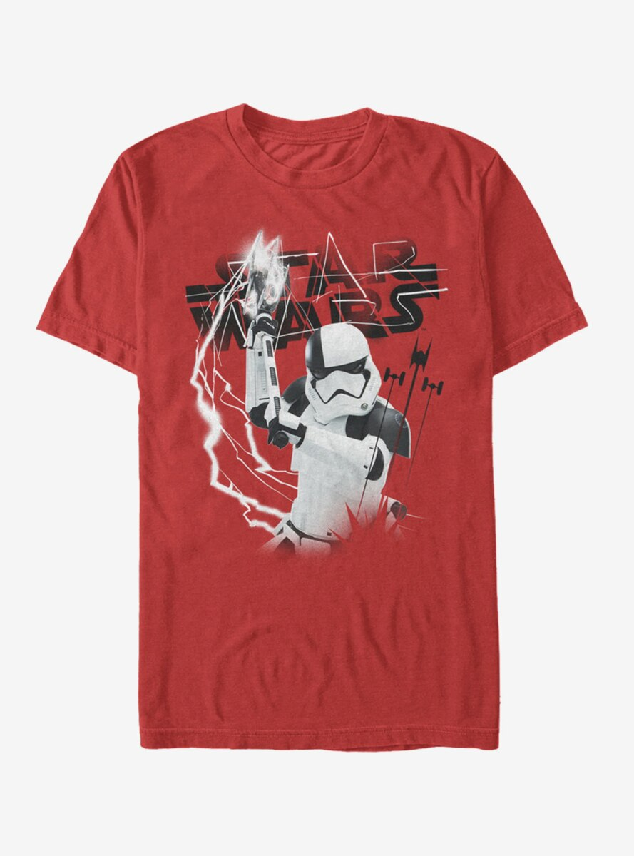 Star Wars Executioner Stormtrooper T-Shirt