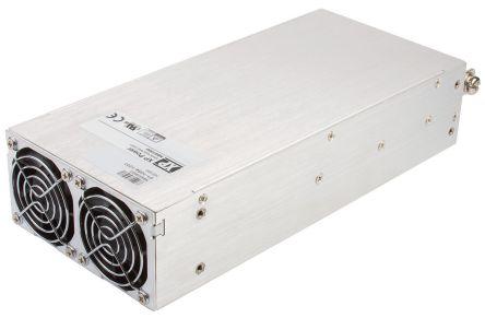 XP Power , 1.5kW AC-DC Converter, 48V dc, Enclosed