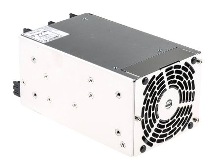TDK-Lambda , 624W Embedded Switch Mode Power Supply SMPS, 48V dc, Enclosed