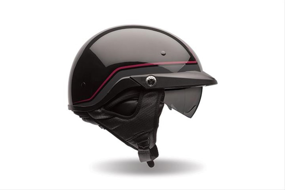 Bell Racing 7070065 Pit Boss Helmet