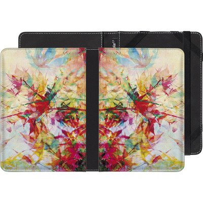 Amazon Kindle eBook Reader Huelle - Abstract Autumn 2 von Mareike Bohmer