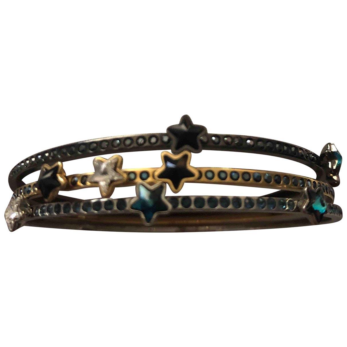 Swarovski - Bracelet   pour femme en metal - multicolore