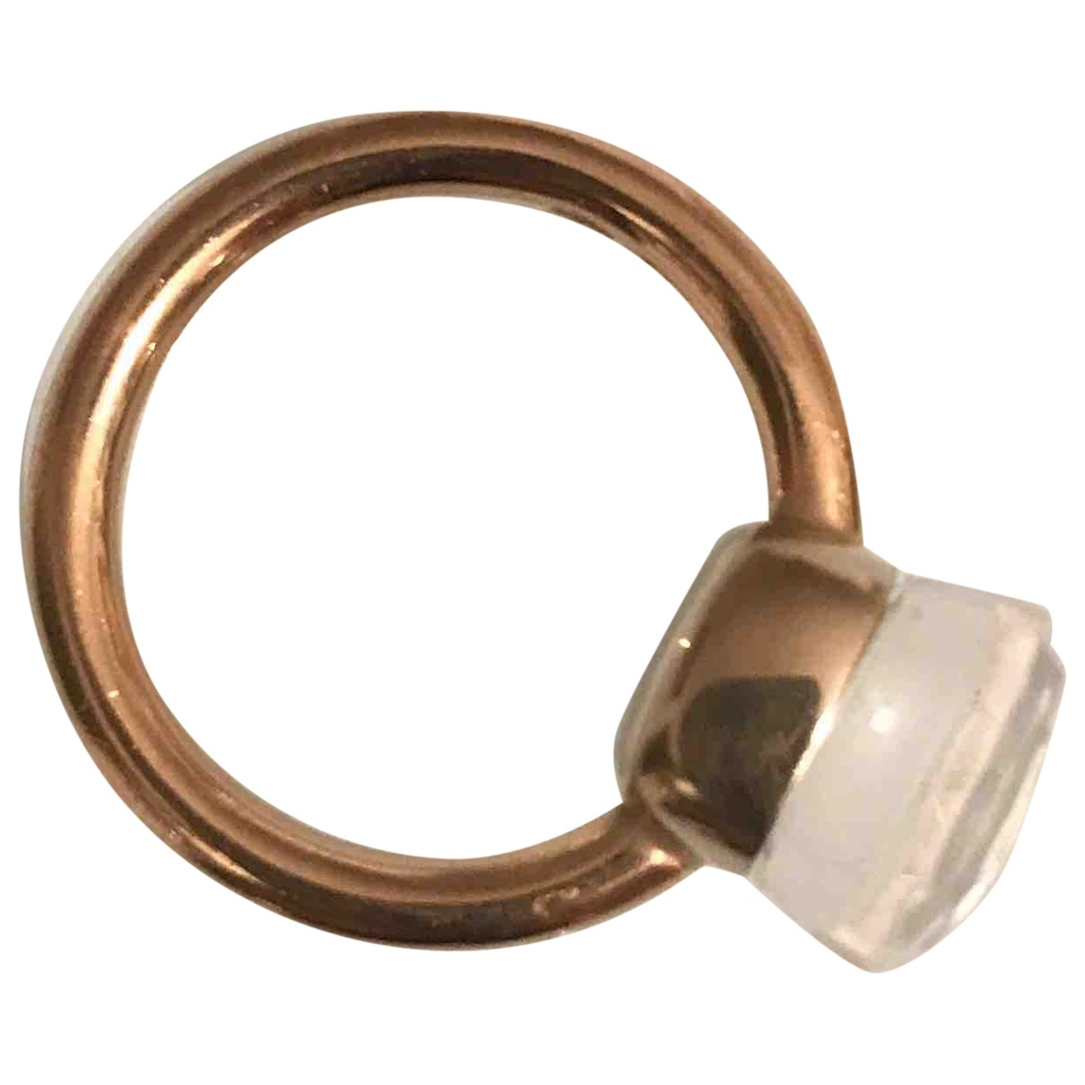 Pomellato Nudo Pink gold ring for Women \N