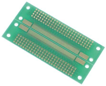 Sunhayato CKS-520, 200 Way DC Converter Board Converter Board FR4 86.2 x 42.43 x 1.2mm