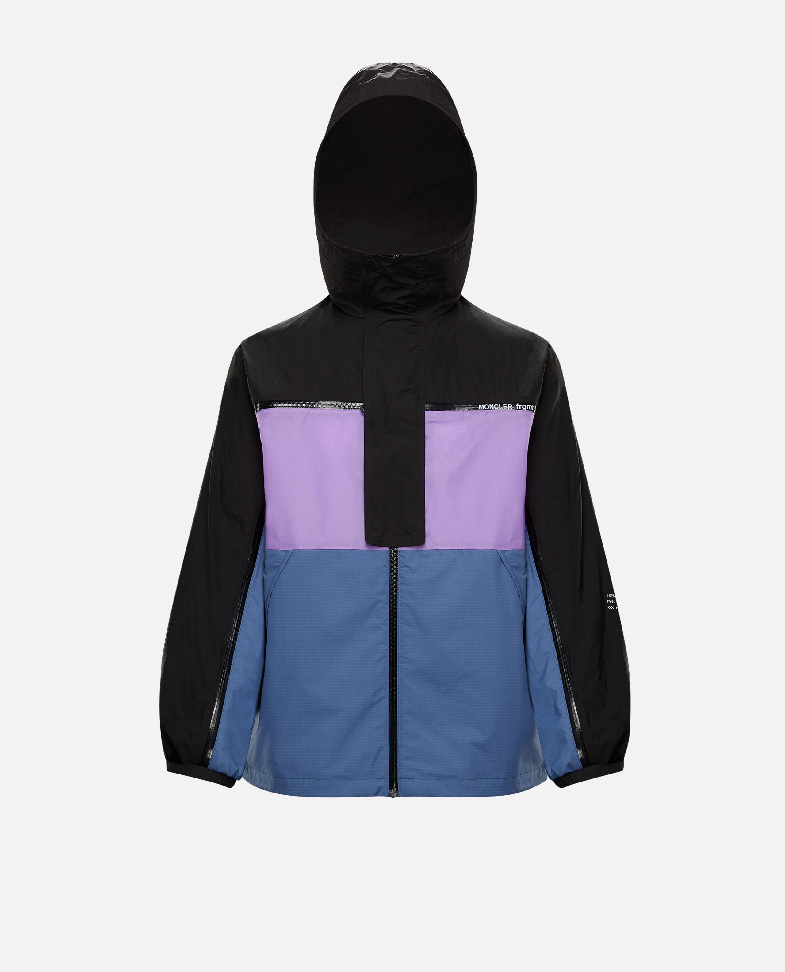 n ° 7 Moncler Fragment Hiroshi Fujiwara jacket