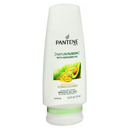 Pro-V Nature Fusion Smoothing Conditioner 12 Oz by Pantene