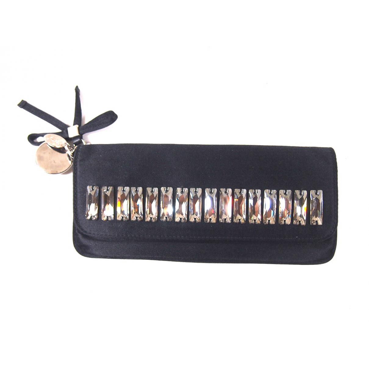 Gucci N Black Clutch bag for Women N