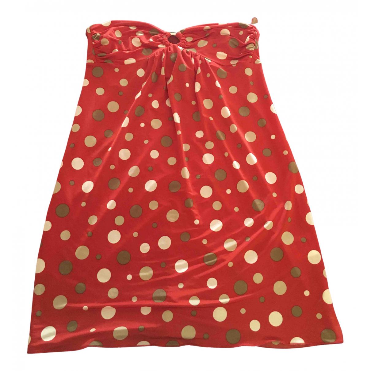 Sundek \N Orange dress for Women XL International