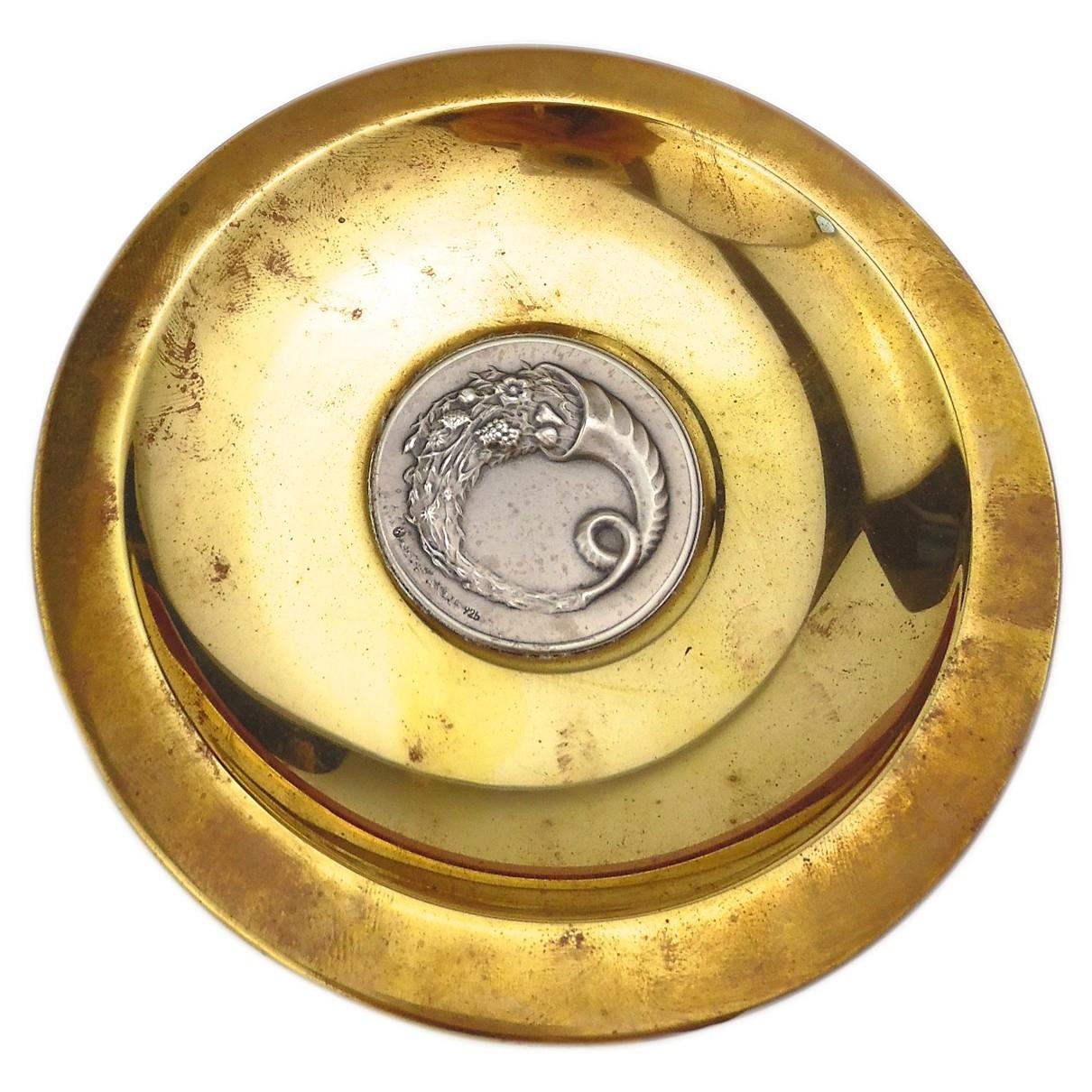 Ilias Lalaounis \N Accessoires und Dekoration in  Gold Silber