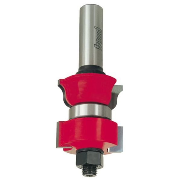 99-051 Window Sash Stile Router Bit 1/2