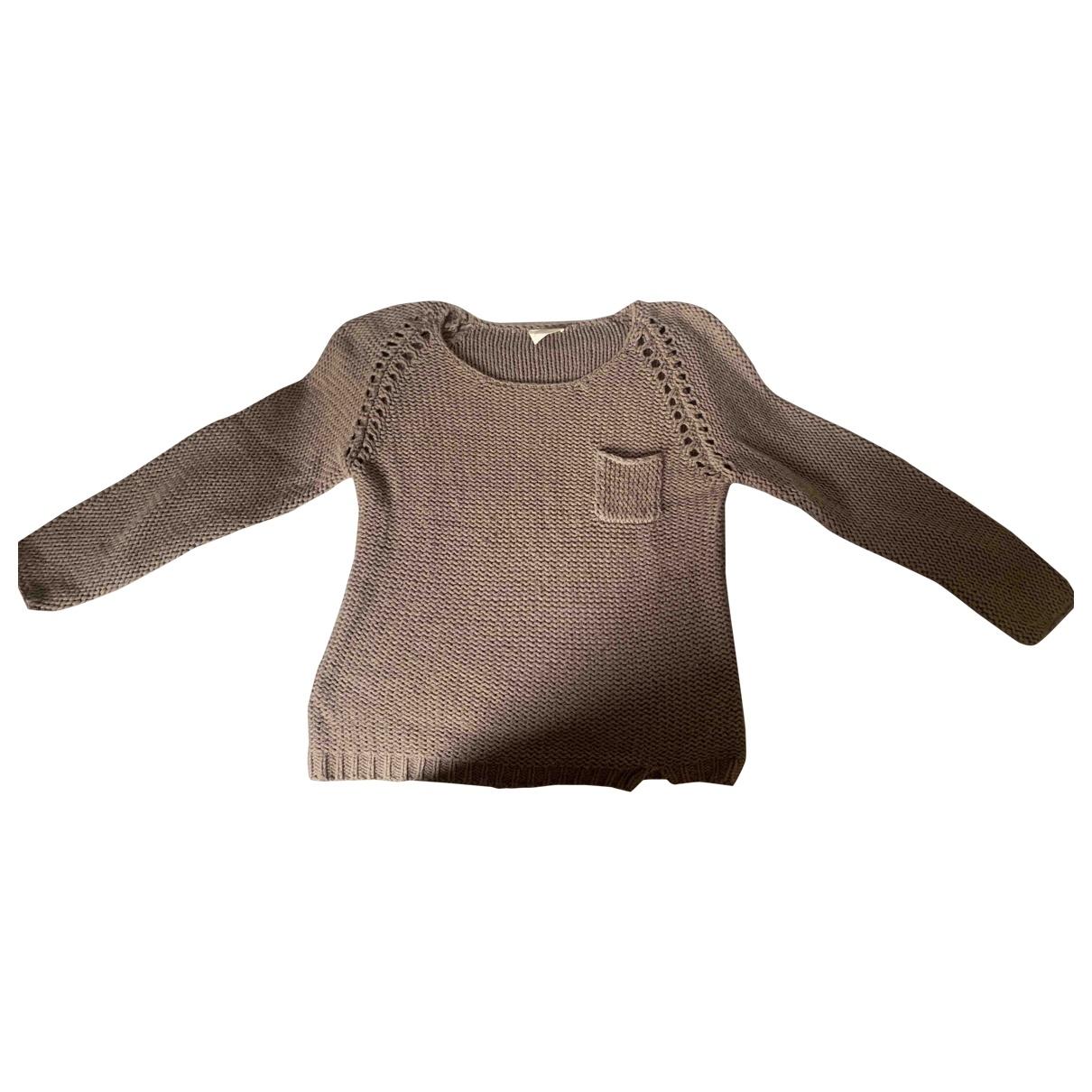 American Vintage \N Beige Knitwear for Women S International