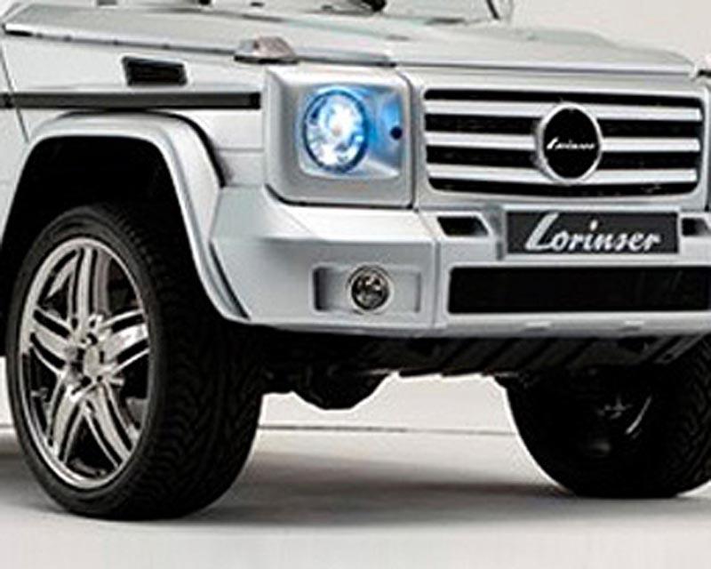 Lorinser 482 0463 09 Fog Light Set Mercedes-Benz G-Class 10-12