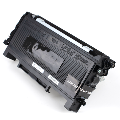 Compatible Brother DCP-7025 Black Toner Cartridge by Moustache