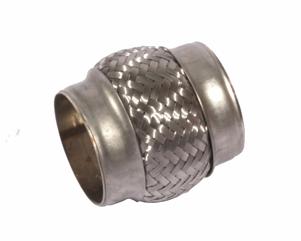 Berk Technology BTFLEX3.00x4 3x4-inch Stainless Steel Flex Section