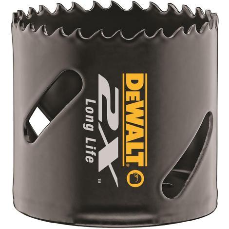 DeWalt 2-3/8 In. (60mm) 2X Hole Saw