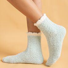 Minimalist Crew Socks