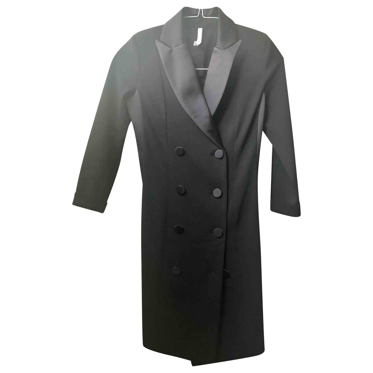 Impérial N Black jacket for Women XS International