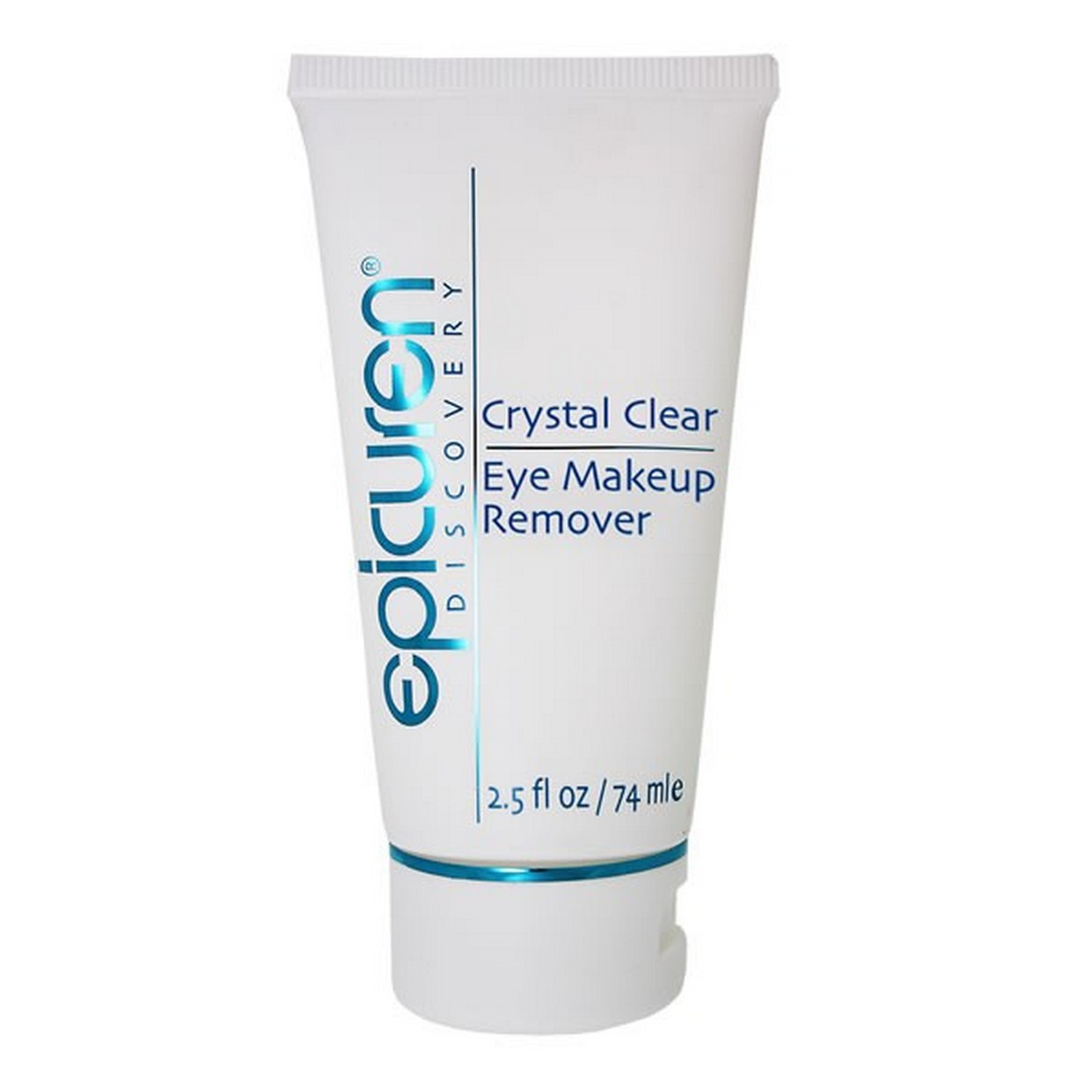 epicuren Discovery Crystal Clear Eye Makeup Remover (2.5 fl oz / 74 ml)