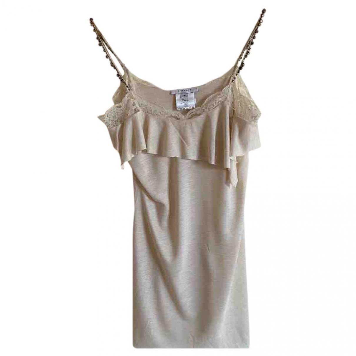 Givenchy - Top   pour femme - beige
