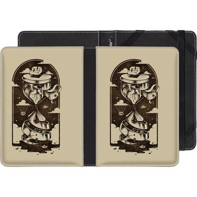Pocketbook Touch Lux 2 eBook Reader Huelle - Time Heals von Enkel Dika
