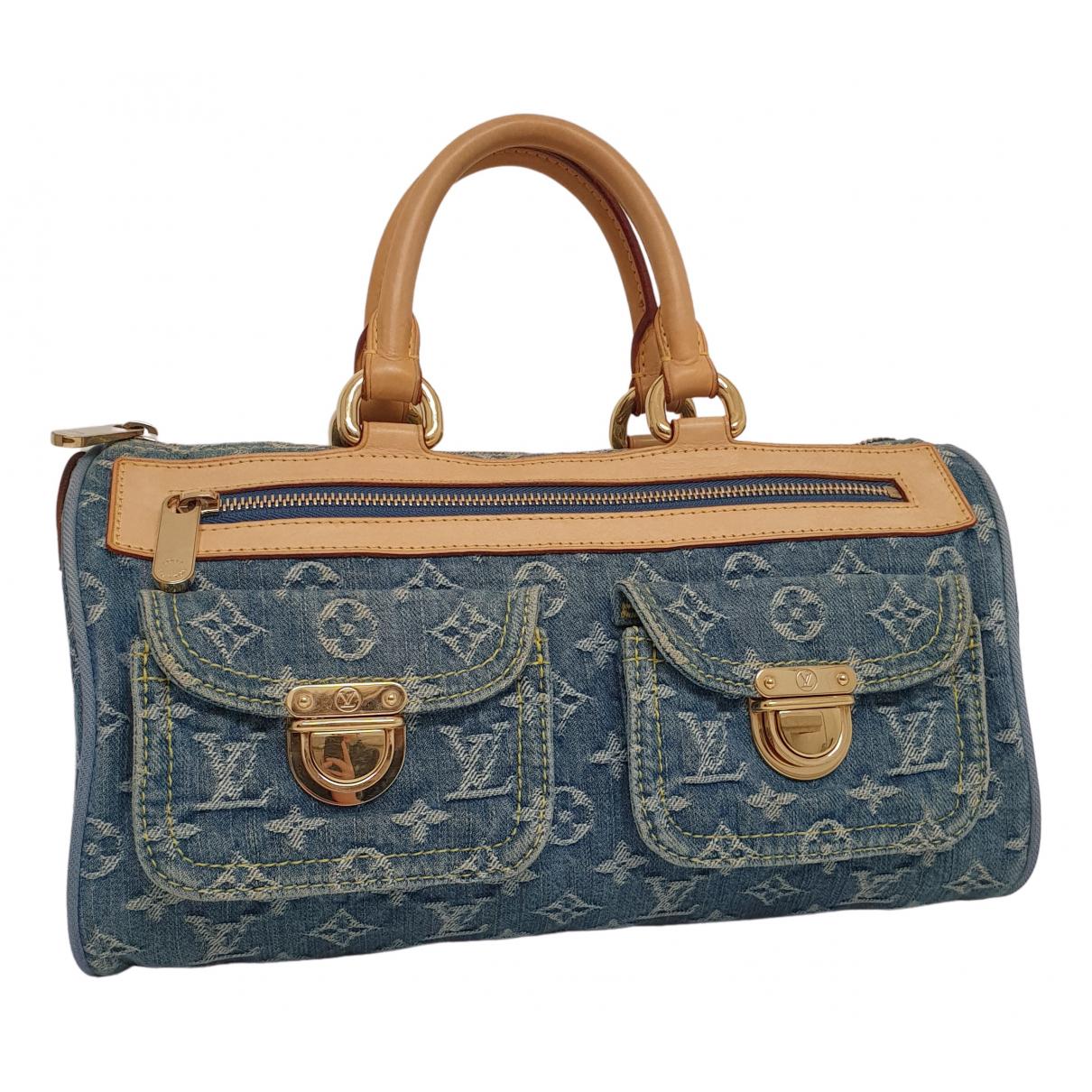 Bolso  Neo speedy Louis Vuitton
