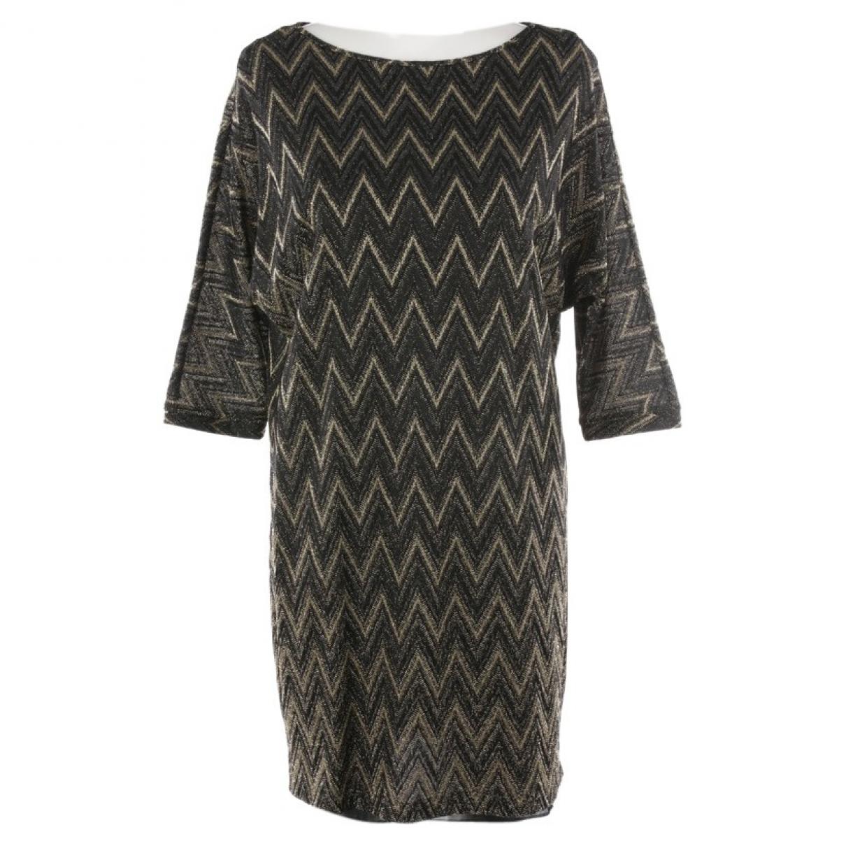 M Missoni \N Black dress for Women 36 FR