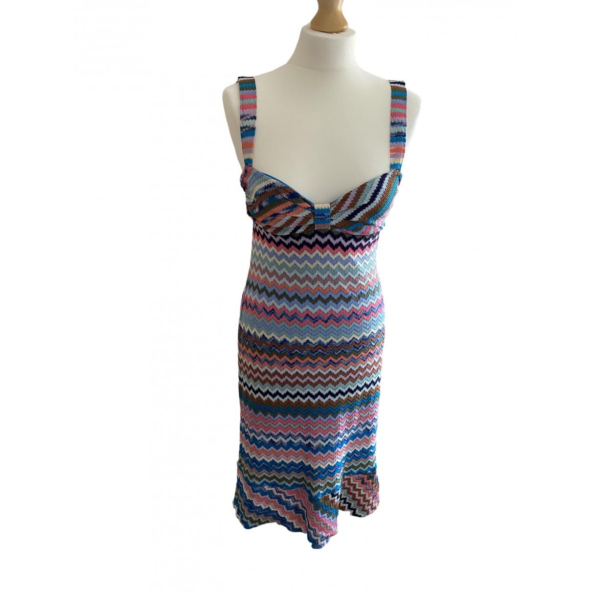 Missoni - Robe   pour femme