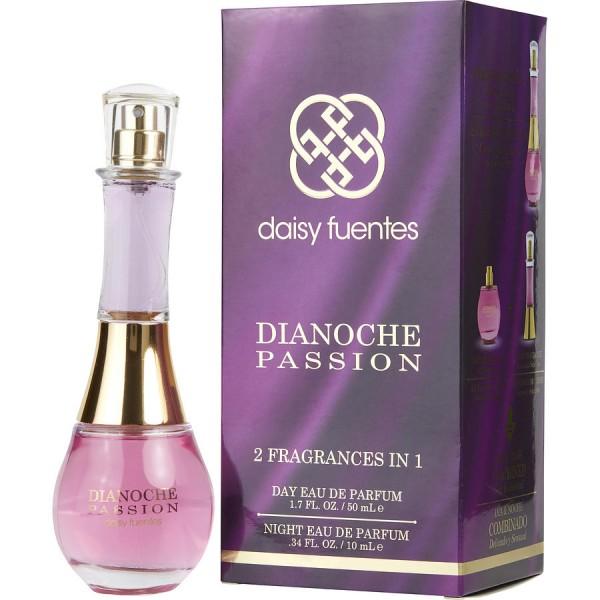 Dianoche Passion - Daisy Fuentes Eau de parfum 50 ML