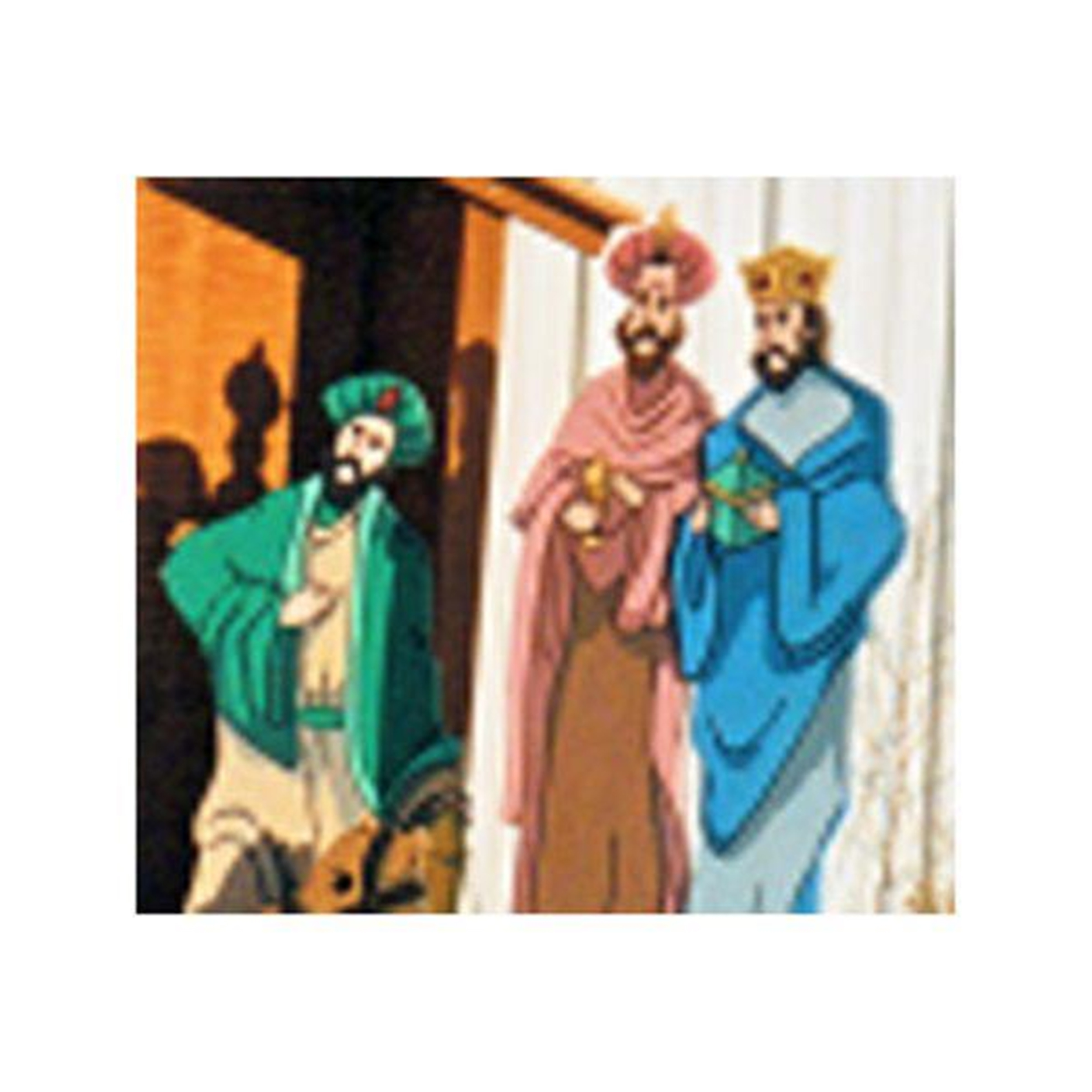 Three Kings Plan