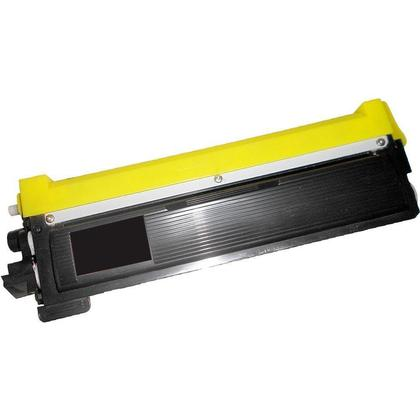 Compatible Brother TN210 Black Toner Cartridge - Economical Box