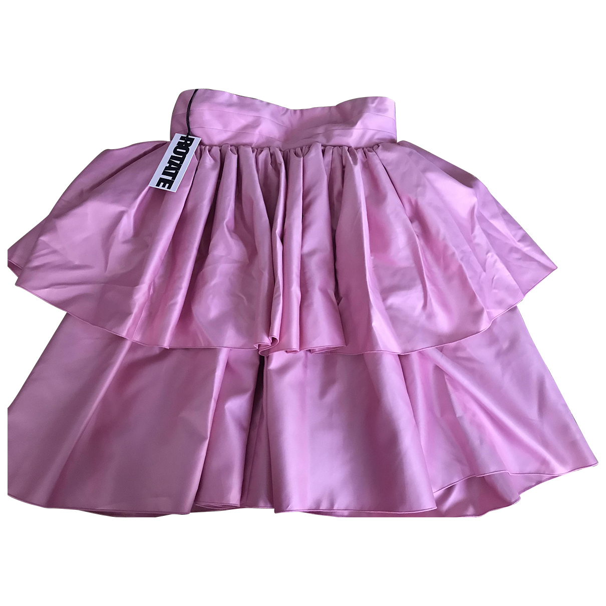 Rotate - Robe   pour femme - rose