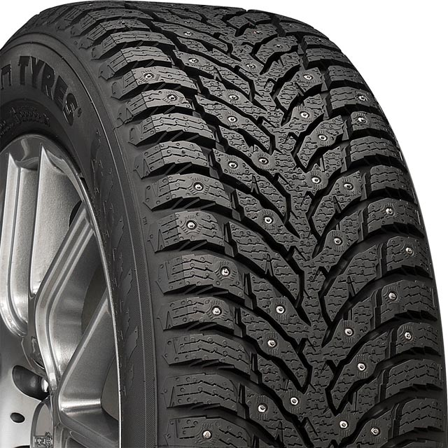 Nokian Tire TS32346 Hakkapeliitta 9 Studded Tire 195/65 R15 95TxL BSW