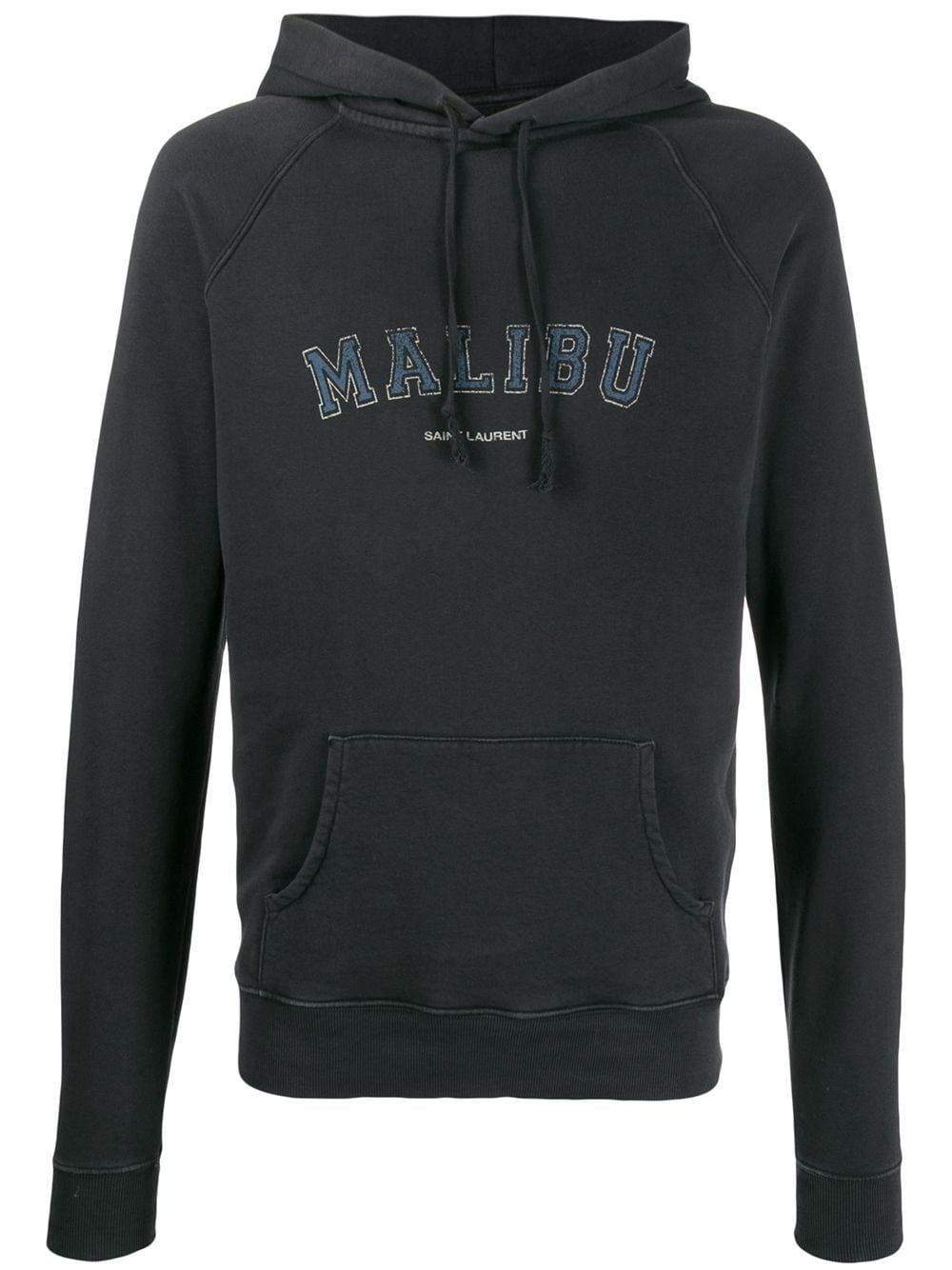 Malibu Hoodie Sweatshirt