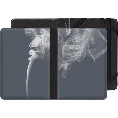 Pocketbook Touch Lux 2 eBook Reader Huelle - Smoking von caseable Designs
