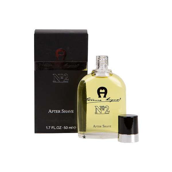 Aigner N° 2 - Etienne Aigner After Shave 50 ml