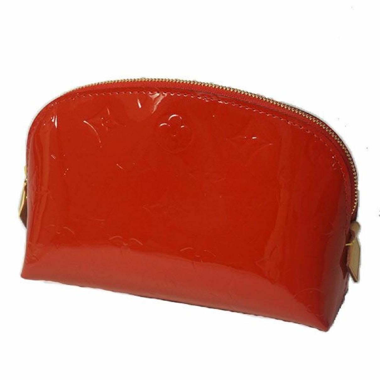 Louis Vuitton - Petite maroquinerie   pour femme en autre - rouge