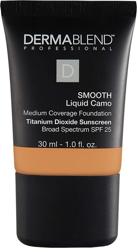 Smooth Liquid Camo Foundation - 55W Copper