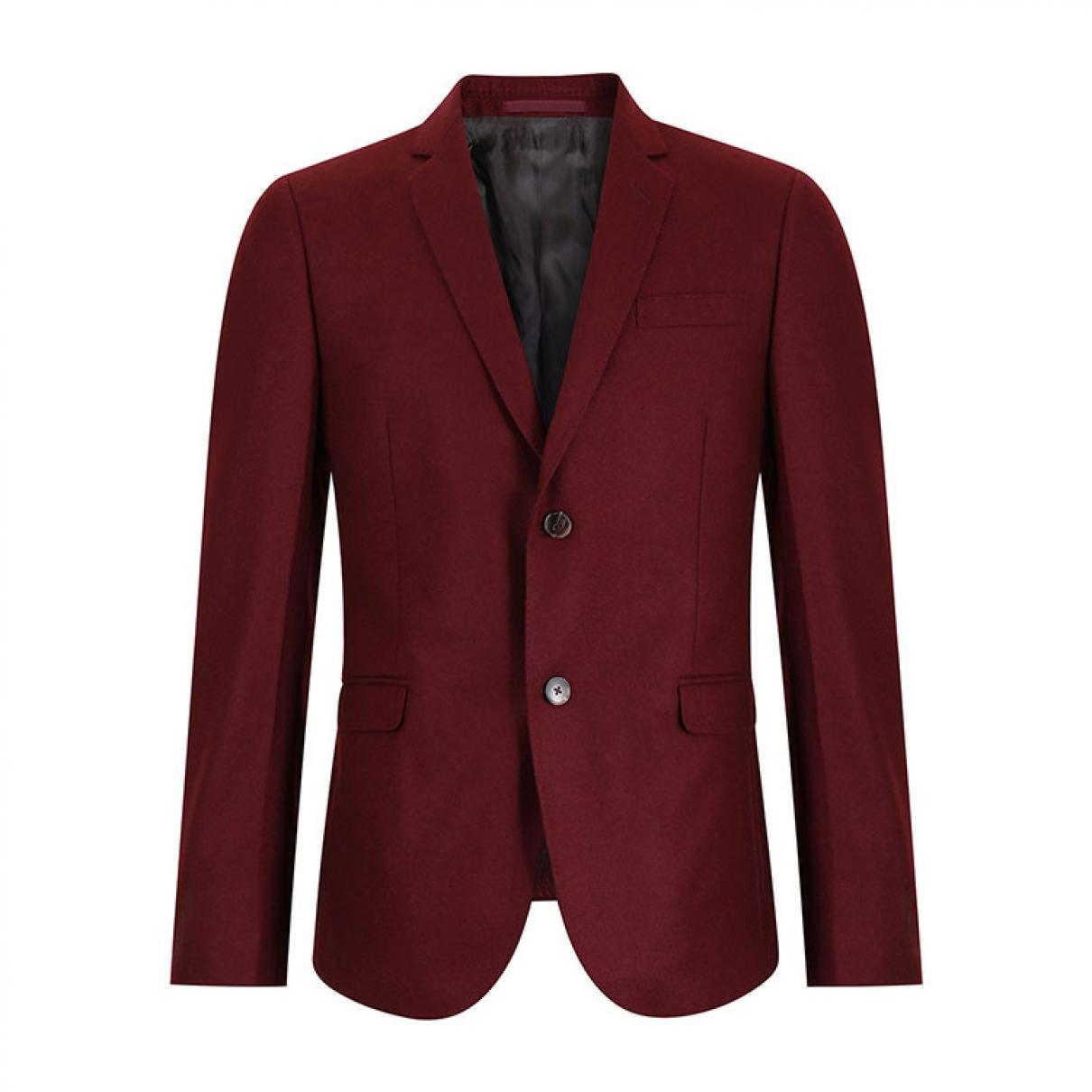 Gucci \N Burgundy Cashmere jacket  for Men 46 IT