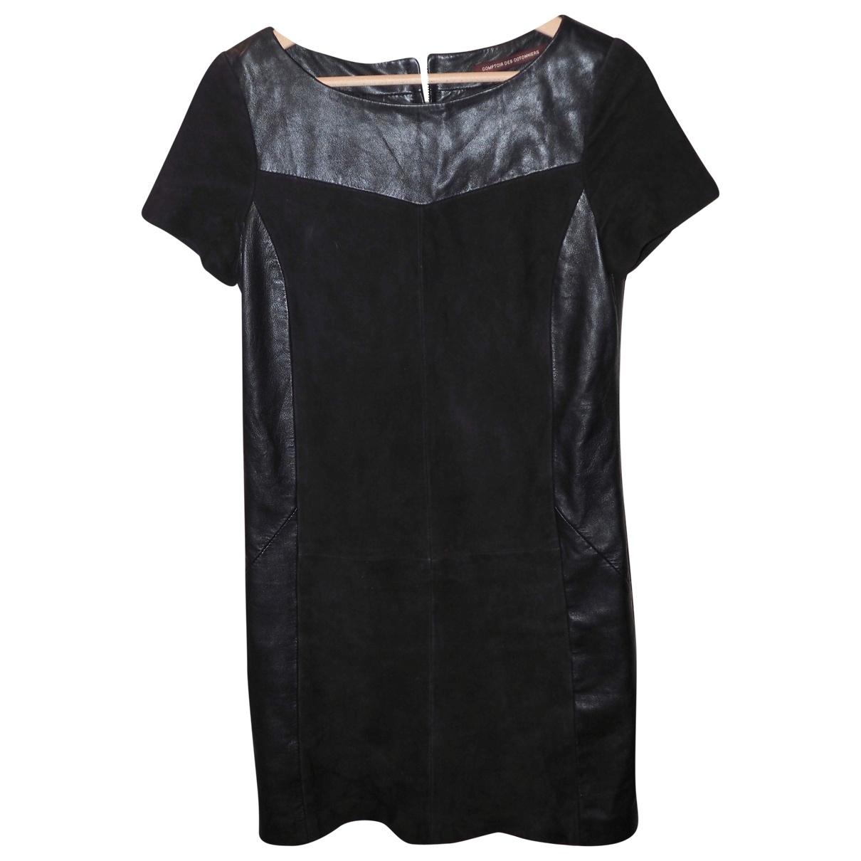 Vestido Comptoir Des Cotonniers