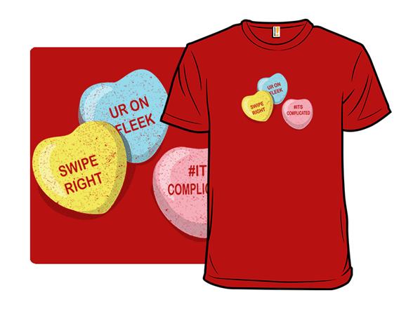 Social Confections T Shirt