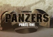 Codename: Panzers, Phase One Steam CD Key