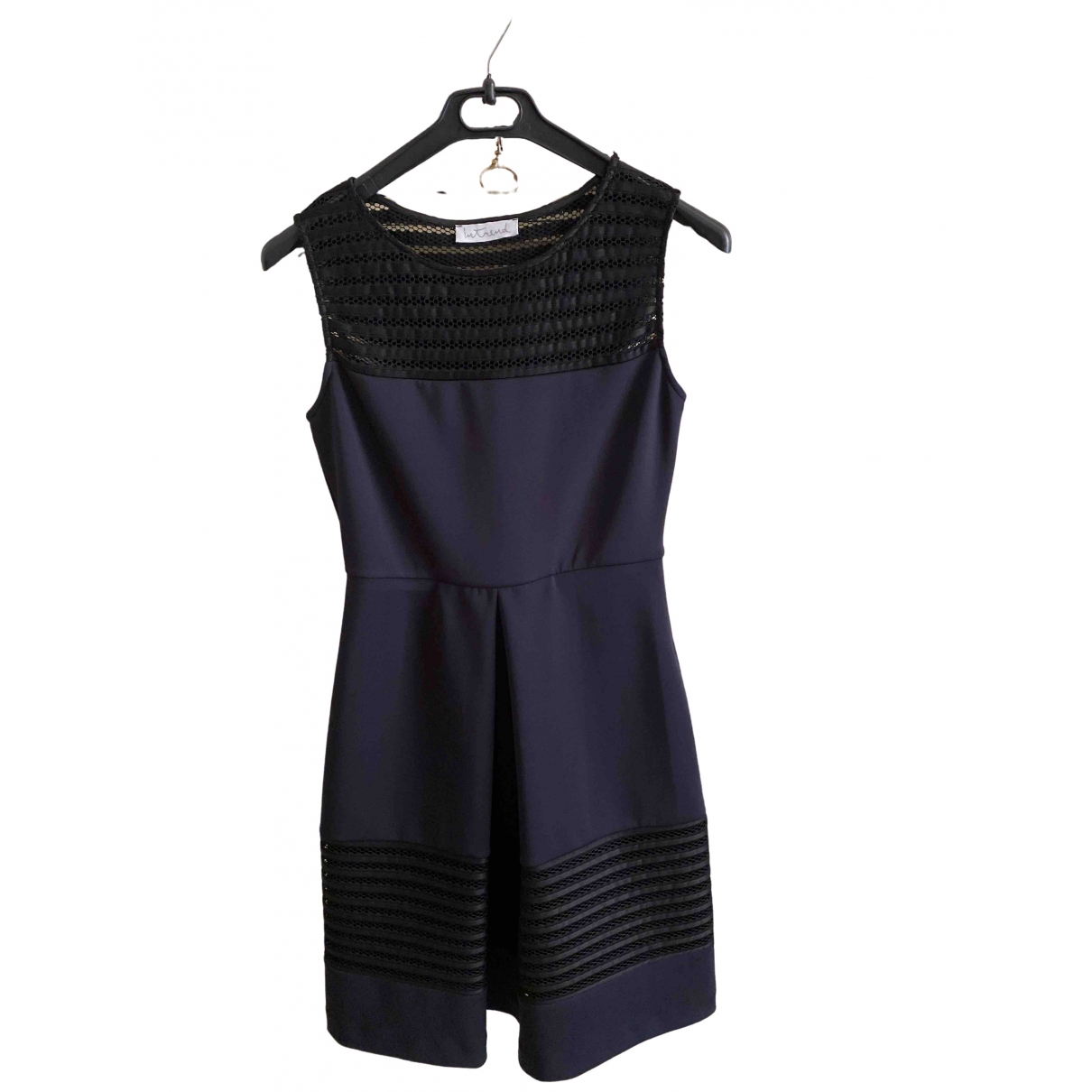 Intrend \N Black dress for Women S International