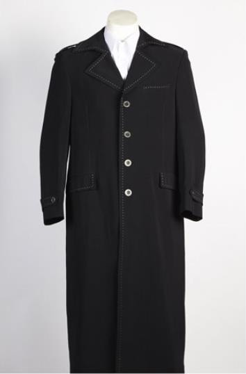 Mens 4 Buttton Long Suit