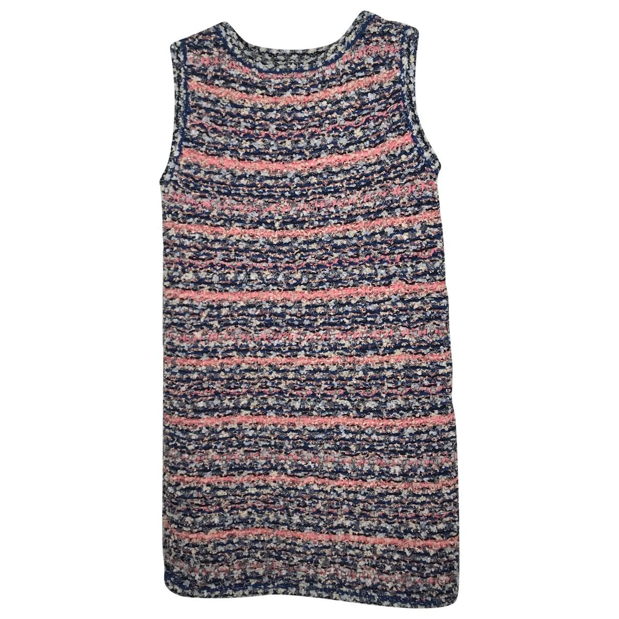Chanel \N Multicolour dress for Women 36 FR