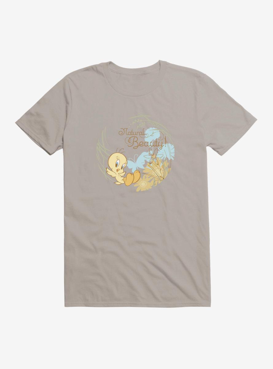 Looney Tunes Tweety Bird Nature Lover T-Shirt