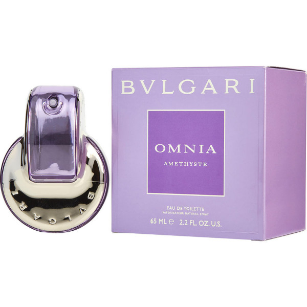 Bvlgari - Omnia Améthyste : Eau de Toilette Spray 65 ML