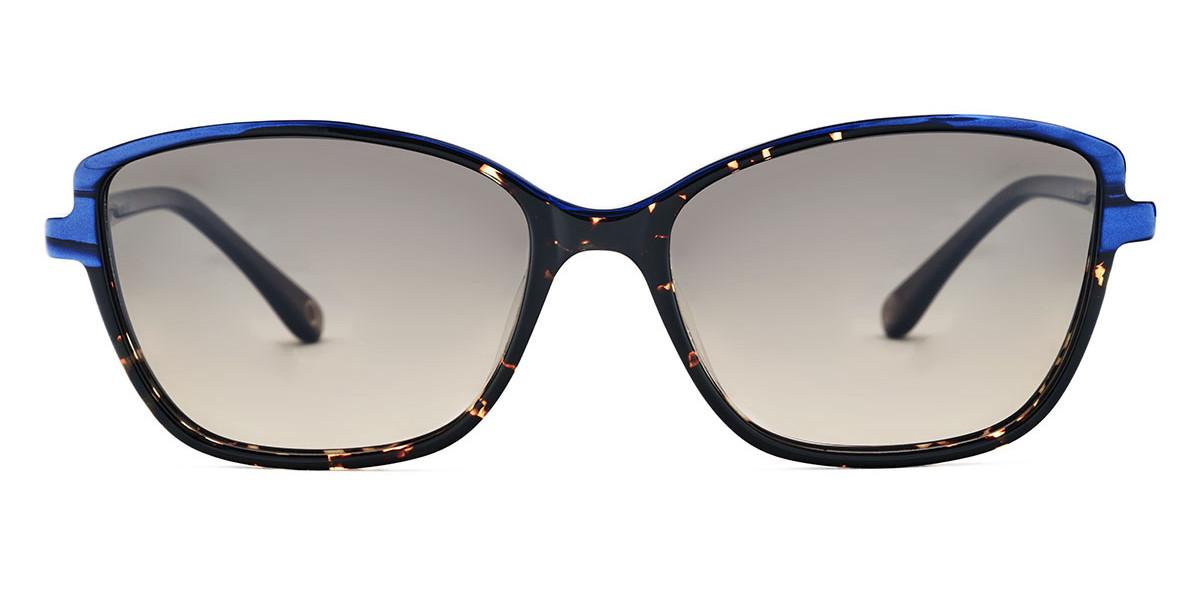 Etnia Barcelona Canaima BLHV Women's Sunglasses Tortoise Size 54