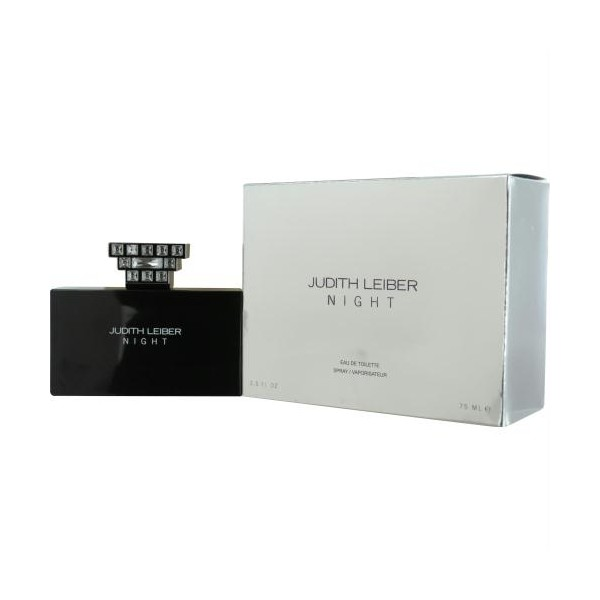 Night - Judith Leiber Eau de toilette en espray 75 ML