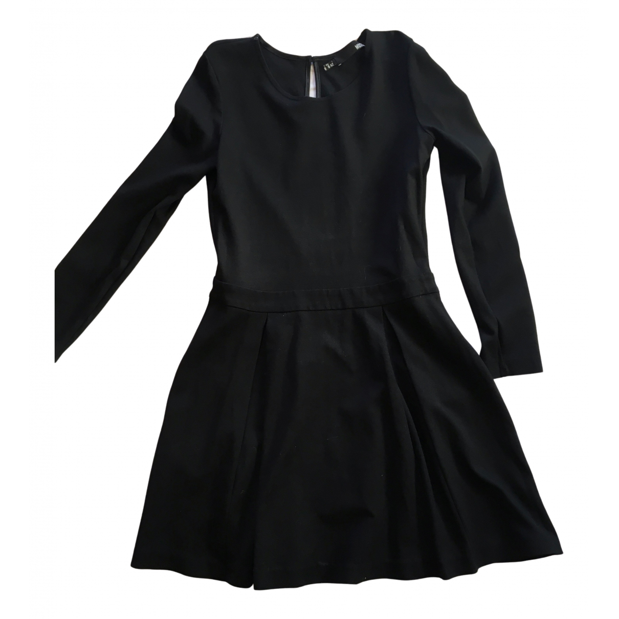 Mini vestido Moschino Love